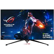 "65"" ASUS ROG STRIX Curved PG65UQ - LCD LED monitor"
