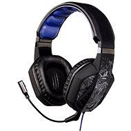 Hama uRage SoundZ - Mikrofonos fej-/fülhallgató