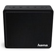 Hama Pocket fekete - Bluetooth hangszóró