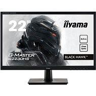 """22"""" iiyama G-Master G2230HS-B1 - LCD LED monitor"""