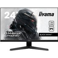 "24"" iiyama G-Master G2440HSU-B1 - LCD LED monitor"