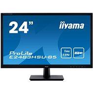 """24"""" iiyama ProLite E2483HSU-B5"""