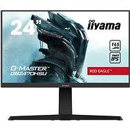"""24"""" iiyama G-Master GB2470HSU-B1 - LCD LED monitor"""