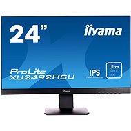 """24"""" iiyama ProLite XU2492HSU"""