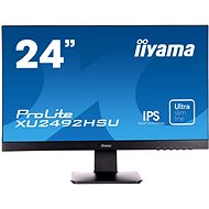 "24"" iiyama ProLite XU2492HSU - LCD LED monitor"