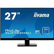 "27"" iiyama ProLite XU2792HSU-B1 - LCD LED monitor"