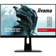 """27"""" iiyama G-Master GB2760HSU-B1 - LCD LED monitor"""