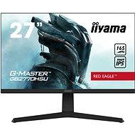 """27"""" iiyama G-Master GB2770HSU-B1 - LCD LED monitor"""