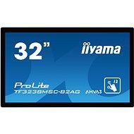 "32"" iiyama ProLite TF3238MSC-B2AG - LCD LED monitor"