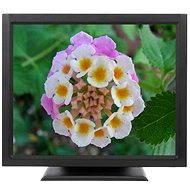 "19"" iiyama ProLite T1931SR Touchscreen fekete - Érintőképernyős LCD monitor"