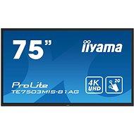 "75"" iiyama TE7503MIS-B1AG"