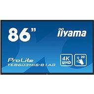 "86"" iiyama TE8603MIS-B1AG"