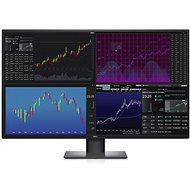 """42.5"""" Dell UltraSharp U4320Q - LCD LED monitor"""