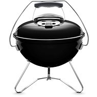 Weber Smokey Joe® Premium 37 cm - Black - Grill