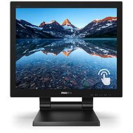 17 hüvelykes Philips 172B9T - LCD LED monitor