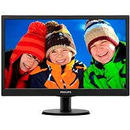 "18.5"" Philips 193V5LSB2 - LCD LED monitor"