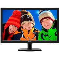 "21,5"" Philips 223V5LSB - LED monitor"