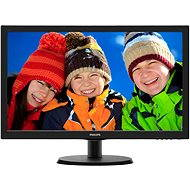 "21.5"" Philips 223V5LHSB2 - LCD LED monitor"