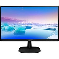 "21.5"" Philips 223V7QHSB - LED monitor"