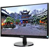 "24"" Philips 243V5LHAB - LCD LED monitor"
