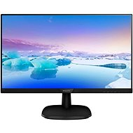 "24"" Philips 243V7QJABF - LCD LED monitor"
