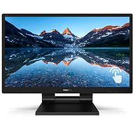 "24"" Philips 242B9T - LCD LED monitor"