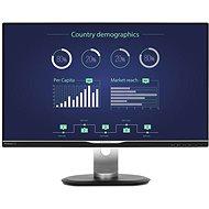 """25"""" Philips 258B6QUEB - LCD LED monitor"""