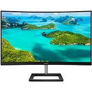 27 hüvelykes Philips 272E1CA - LCD LED monitor