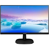 "27"" Philips 273V7QDSB - LCD LED monitor"