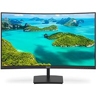 "27"" Philips 271E1SCA - LCD LED monitor"