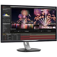 "32 ""Philips 328P6AUBREB - LED monitor"