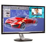 "32"" Philips BDM3270QP - LED monitor"