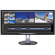 """34"""" Philips BDM3470UP - LCD LED monitor"""