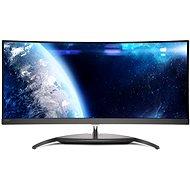 "34"" Philips BDM3490UC - LED monitor"
