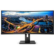 "34"" Philips 346B1C - LCD LED monitor"