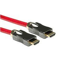 ROLINE HDMI 2.1 csatlakozók 2m - Videokábel