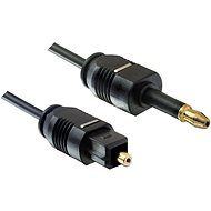 PremiumCord 3,5 mm mini TosLink - Toslink, 2m - Audio kábel