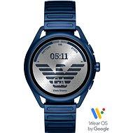 Emporio ArmaniART5028Gen5 Matteo 45mm Blue Rozsdamentes acél - Okosóra