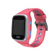 dokiPal 4G LTE videotelefonnal - rózsaszín - Sportóra