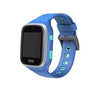 dokiPal 4G LTE videotelefonnal - kék - Sportóra