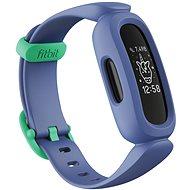 Fitbit Ace 3 Cosmic Blue/Astro Green - Okoskarkötő