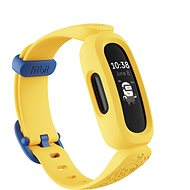 Fitbit Ace 3 Black/Minions Yellow - Okoskarkötő
