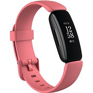 Fitbit Inspire 2 - Desert Rose / Black - Okoskarkötő