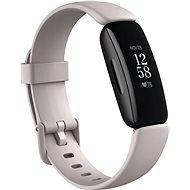 Fitbit Inspire 2 - Holdfehér / fekete - Okoskarkötő