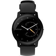 Withings Move - Black / Yellow - Okosóra