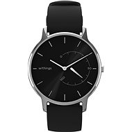 Withings Move Timeless - Black / Silver - Sportóra