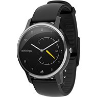 Withings Move ECG - Black - Sportóra