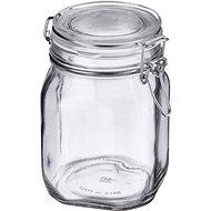 Westmark csatos befőttes üveg, 1000 ml - Tárolóedény