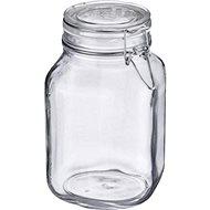 Westmark csatos befőttes üveg, 2000 ml - Edény