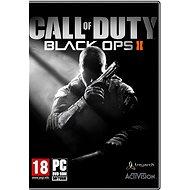 Call of Duty: Black Ops 2 - PC játék